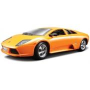 Bburago - Lamborghini Murcielago, color naranja (18-25018)