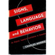 Signs, Language And Behavior