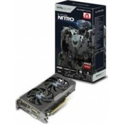 Placa video Sapphire Radeon R7 370 Nitro OC 4GB DDR5 256Bit