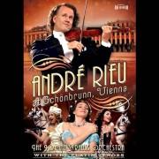 Andre Rieu - At Schonbrunn Vienna (0602517057630) (1 DVD)