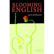 Blooming English by Kate Burridge