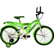 Avon Cruiser 20 Cycle for Boys - Parrot Green/White
