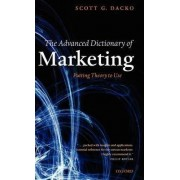 The Advanced Dictionary of Marketing by Scott Dacko