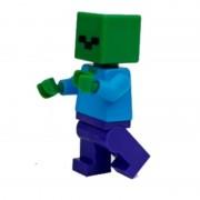 Figurine Lego® Minecraft - Zombie