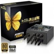 Sursa Modulara Super Flower Golden Green SF-650P14XE GX 650W