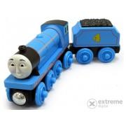 Locomotivă lemn Thomas Gordon