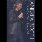 Andrea Bocelli - Under The Desert Sky (0602517043046) (1 DVD)