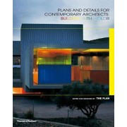 Plans and Details for Contemporary Architects: Building with Colour by The Plan
