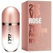 Carolina Herrera 212 Vip Rose Woman Apa de parfum 80ml