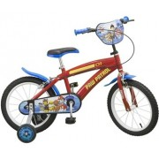 """Bicicleta copii Toimsa Paw Patrol 16"""""""