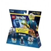 Set Figurine Lego Dimensions Doctor Who Level Pack