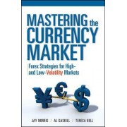 Mastering the Currency Market: Forex Strategies for High and Low Volatility Markets by Jay Norris