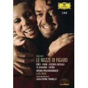 W. A. Mozart - Le Nozze Di Figaro (0044007340349) (2 DVD)