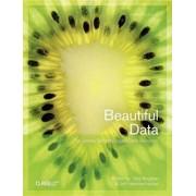 Beautiful Data by Toby Segaran