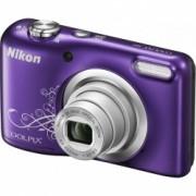 Nikon Coolpix A10 - Mov Lineart