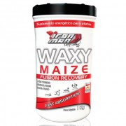 Waxy Maize Fusion Recovery - 1Kg - New Millen-Tangerina