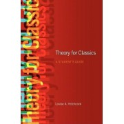 Theory for Classics by Louise Hitchcock