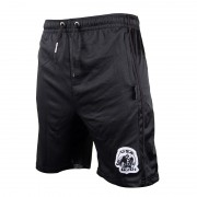 Gorilla Wear GW Athlete Oversized Shorts Black - L/XL