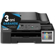 Multifunctional Brother DCP-T700W, Inkjet, gama InkBenefit Plus, A4, ADF, Wireless, CISS