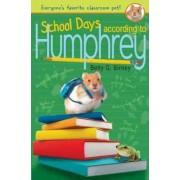 School Days According to Humphrey by Betty G Birney