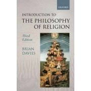 An Introduction to the Philosophy of Religion by Brian Davies