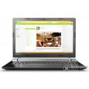 Laptop Lenovo Ideapad 80QQ00FEHV Windows10, negru