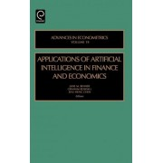 Applications of Artificial Intelligence in Finance and Economics by J.M. Binner