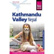 Reisgids Kathmandu Valley - Nepal | Reise Know-How Verlag