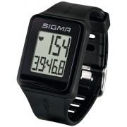 SIGMA SPORT ID.Go Armband apparaat zwart 2018 Multifunctionele horloges
