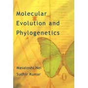 Molecular Evolution and Phylogenetics by Masatoshi Nei