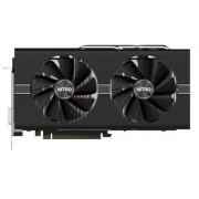 Placa Video Sapphire Radeon RX 570 Nitro+, 4G, GDDR5, 128 bit