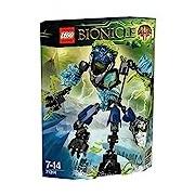 "Lego 71314 ""Storm Beast"" Construction Set"