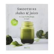 Biotona Boek Smoothies, shakes & juices