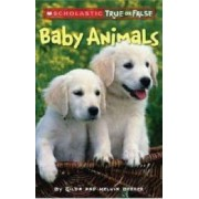 Baby Animals by M. Berger