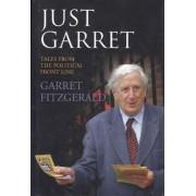 Just Garret by Garret Fitzgerald