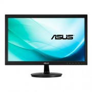 ASUS monitor VS229NA, 21.5' (54.6cm)Wide Screen (16:9) 1920x1080 non-glare 250cd/㎡ 80,000,000:1/3000:1 5ms(GTG)