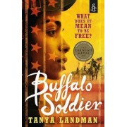 Buffalo Soldier by Tanya Landman