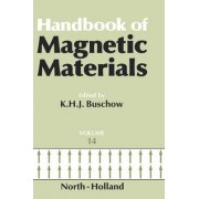 Handbook of Magnetic Materials by K. H. J. Buschow
