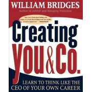 Creating You and Co. by William Bridges