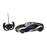 New 2016 RC BMW i8 Vision Concept Remote Control Car 1:14 Scale