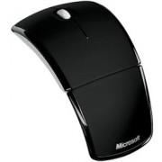 Bežični laserski miš ARC Mouse USB FPP Black MICROSOFT