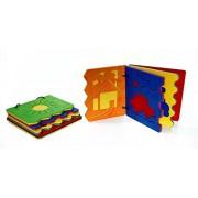 Hess 14305 - Bambino Immagine Toy Story Libro, in Legno, Colorato