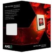 AMD Black Edition - AMD FX 8370 - 4 GHz - 8 c¿urs - 8 filetages - Socket AM3+ - Box