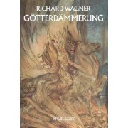 Richard Wagner by Richard Wagner