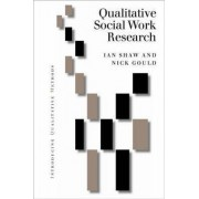 Qualitative Research in Social Work by Ian Shaw
