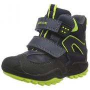 Geox J New Savage Boy C, Botas para Niños