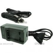 Chargeur pour ROLLEI CL-390 SE - Garantie 1 an