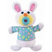 El Sing-A-ma-jigs Conejo de Pascua - conejo de rabo blanco