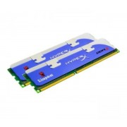 HyperX PnP SO-DIMM 8 Go (Kit 2x 4 Go) DDR3-SDRAM PC14900 CL11 - KHX1866C11S3P1K2/8G (garantie à vie par Kingsto (KHX1866C11S3P1K2/8G)