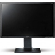 "Monitor LED Acer 24"" B246HLymdr, Full HD, DVI, VGA, 5ms, Boxe (Negru)"